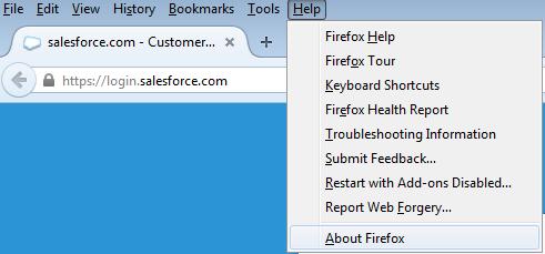 Flexor Apex CTI not loading in Firefox 32